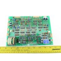 Panasonic ZUEP80042 Circuit Board