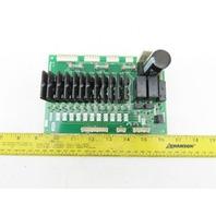 Panasonic ZUEP55383 Circuit Board