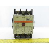 Fuji Electric 4NC2H0 Contactor 200-220V 60Hz 3 PH
