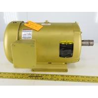 Baldor Reliance EM3708T 5Hp Electric Motor 215T Frame 230/460v 3Ph 1160rpm