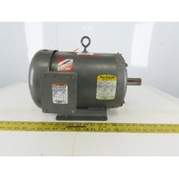 Baldor M3708T 5Hp Electric Motor 215T Frame 208-230/460V 3Ph 1160 RPM