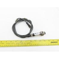 Sick VT180-N440 10...30VDC Adjustable Photoelectric Sensor