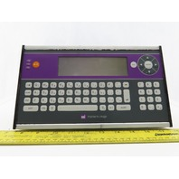 Markem Imaje ENR005000 Printer Head Control HMI ENR Control Unit 4020