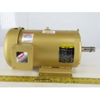 Baldor Reliance EM3615T 5Hp Electric Motor 184T Frame 208-230/460V 3Ph 1750 RPM