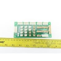 Panasonic ZUEP55430 Circuit Board