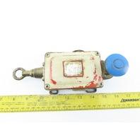 Allen Bradley 802C-J57MJ8B/A Pull Switch 16A 400V Series A