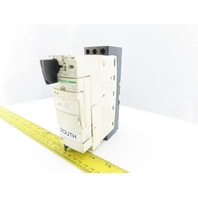 Schneider Electric LUCA18FU 110-240V Motor Starter LUB32 Base 3 PH DIN Rail Mount