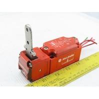 Allen Bradley IEC 60947-5-1 MT-GD2 Guard Master Safety Interlock Switch 10A 250V