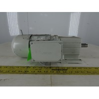 Lenze GST04-2M VBR 071-32 9.1:1 Ratio 230/460V 50/60Hz 155RPM Helical Gear Motor