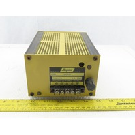 Acopian B5G500 Regulated Power Supply  1A 250V