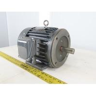 Westinghouse 3Hp 1755RPM 230/460V 50/60Hz 182TC Inverter Duty AC Motor
