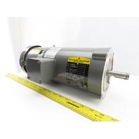 Baldor VBM3546 1Hp Electric Brake Motor 208-230/460V 1725RPM 56C Frame