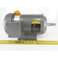 Baldor JMM3613T 5Hp Electric Motor 208-230/460V 3450RPM 184JM Frame