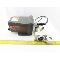 Williamson PRO 52-35-21 Temperature Control Measurement 24VDC