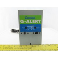 Electro Systems 101-01H Q-Alert 110V High Water Level Alarm