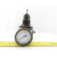 Wilkerson R26-02-222A F95 Pressure Regulator 0-125 PSIG