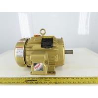 Baldor EM3663T 5Hp Electric Motor 230/460V 3Ph 184T Frame 3480 RPM
