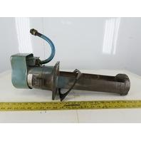 Yasawa YFPC-18DJF Coolant Pump 0.18KW 220V