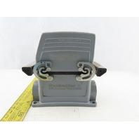 Weidmuller 1656720000 HDC Rock Star 1656480000 Heavy Duty Connector