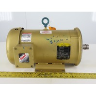 Baldor CEM3615T 5Hp Electric Motor 208-230/460V 3Ph 184TC Frame 1750 RPM