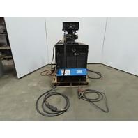 Miller Deltaweld 451 200/230/460V 38VDC Wirefeed Welder & Power Supply