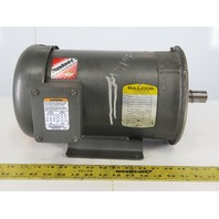 Baldor CM3614T 2Hp Electric Motor 230/460V 3Ph 184TC Frame 1160 RPM