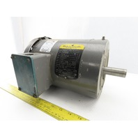 Baldor VM3554T 1-1/2Hp Electric Motor 208-230/460V 3Ph 145TC Frame 1725 RPM