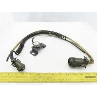Novatechnik P2501 A502 Potentiometer Assembly 003202