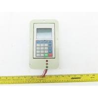 Telemecanique 52012-642 Square D Keypad W/Light