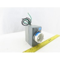 Hubbell HBL2720SR Receptacle W/Box 30A 250V Type 1
