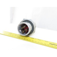 Crouse Hinds Co APJ 3485 Arktite Plug 30A 3Wire 4Pole