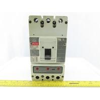 Westinghouse HMCP400X5W/C Motor Circuit Protector 3Pole 400A 600VAC Series C