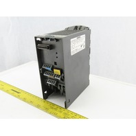 Siemens 6SE6420-2UD21-1AA1 Micromaster 420 E-Stand 380-480V 4.9A 1.10KW