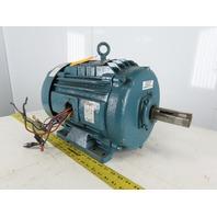 Baldor EM2334T 20Hp Electric Motor 230/460V 3Ph 256T Frame 1765 RPM