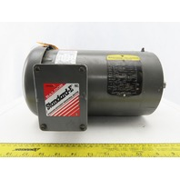 Baldor VM3554T 1-1/2Hp Electric Motor 208-230/460V 3Ph 145TC Frame 1755 RPM