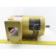 Baldor EM3157TA 2Hp Electric Motor 208-230/460V 3Ph 145T Frame 1755 RPM