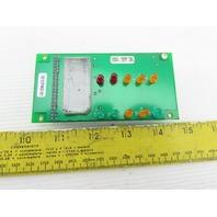 Beta Tech BF-DSPY-011 Display Module Circuit Board