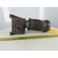 Baldor F-921-40-B5-6 3/4 Hp Gear Motor 40:1 Ratio 208-230/460V 3Ph