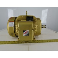 Baldor EM3771T 10Hp Electric Motor 230/460V 3Ph 215T Frame 3490 RPM