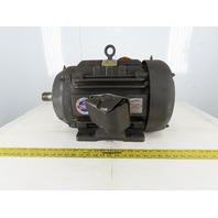 Baldor 12276T 7-1/2Hp Electric Motor 230/460V 3Ph 254T Frame 1160 RPM