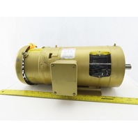 Baldor CEBM3554T 1-1/2Hp Electric Brake Motor 230/460V 1760RPM 145TC Frame