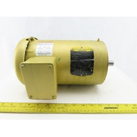 Baldor VEM3558T 2Hp Electric Motor 230/460V 3Ph 145TC Frame 1755 RPM