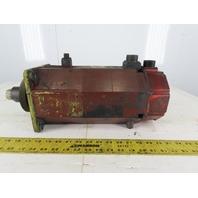Fanuc A06B-0501-B755 Model 10 1.4kW 2000 RPM 144V 200Hz AC Servo Motor