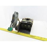 Square D 9422RN1/B Operating Mechanism W/ FHL36000M 100A