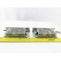 Cosel LDA30F 85-264VAC Switching Power Supply 24VDC Output Lot Of 2
