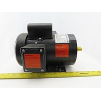 Worldwide Electric NT1.5-18-56CB 1-1/2Hp Elec. Motor 115/230V 56HC FR 1725 RPM