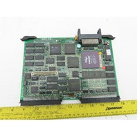 Nachi UM116C Control Card For Robotic Welder