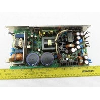 Nemic-Lambda LWQ-130-5225 100-210V Input 5/12V DC Power Supply