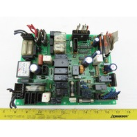 Panasonic ZUEP55512 Circuit Board Controller