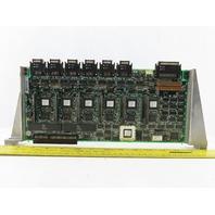 Panasonic ZUEP5412 Robot Control Circuit Board